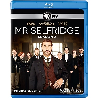 Mr. Selfridge: Season 2 (Blu-ray)