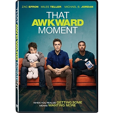 That Awkward Moment (DVD)