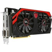 MSI COMPUTER AMD Radeon R9 290X R9 290X GAMING 4G PCI-Express Video Card