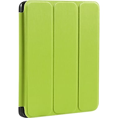 Verbatim 98404 Folio Case for Apple iPad Air, Green