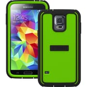 TRIDENT CASE Samsung Galaxy S5 Case w/ Built-In Screen Protector CY-SSGXS5-TG000