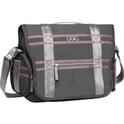 OGIO - CASES Nylon Monaco Messenger Bag 13