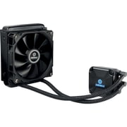 ECOMASTER TECHNOLOGY All-in-One Liquid Cooler With High Static Pressure Fan 120mm
