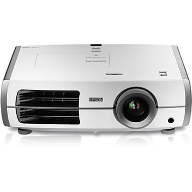 EPSON - PROJECTOR ACC & HOME ENT Cinema LCD Projector V11H416120 PowerLite Home