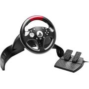 GUILLEMOT-VIDEO GAME Racing Wheel For Sony PlayStation 3