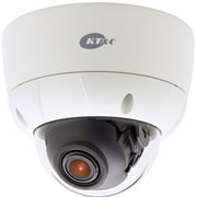 KT&C KPC-VDE101NUV17 750 TVL KPC-VDE101NUV17 Outdoor Vandal Dome 2.8-12MM IP66 3AXIS