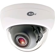 KT&C 700 TVL KPC-DE100NUV17W Color Dome Camera