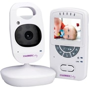 LOREX® SWEET PEEK 2-Way Talk Video Baby Monitor
