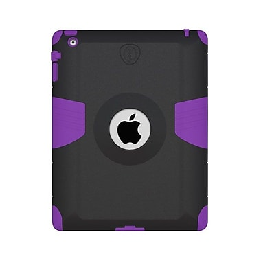 Trident™ Kraken A.M.S. Case For iPad 2/3/4, Purple