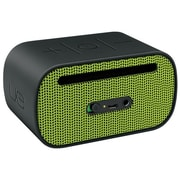 Logitech® UE™ Mini Boombox Wireless Bluetooth Speaker, Yellow/Green/Black