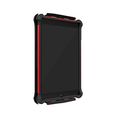 Ballistic® Tough Jacket™ Case For Apple iPad Air, Black/Red