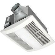 Panasonic WhisperWarm 110 CFM Bathroom Fan/Heat/Light Combination
