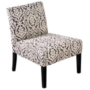 Handy Living Nate Side Chairs (Set of 2)