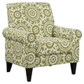 Handy Living Dana Arm Chair