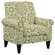 Handy Living Dana Arm Chair