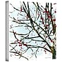 ArtWall Cherries Gallery Wrapped Canvas Art By Maria