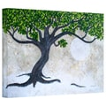 ArtWall in.Timelessin. Gallery Wrapped Canvas Arts By Herb Dickinson