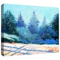 ArtWall in.Tree Sidein. Gallery Wrapped Canvas Arts By Gene Foust