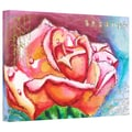 ArtWall in.Breathein. Gallery Wrapped Canvas Arts By Susi Franco