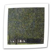 "ArtWall ""Study of Judith"" Flat/Rolled Canvas Art By Gustav Klimt, 30"" x 48"""