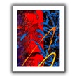 "ArtWall ""Standing Tall"" Flat Unwrapped Canvas Art By Byron May, 24"" x 32"""