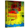 "ArtWall ""Suspended"" Gallery Wrapped Canvas Art By Byron May, 12"" x 18"""