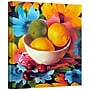 ArtWall Cherry Surprise Gallery Wrapped Canvas Art By