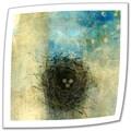 ArtWall in.Bird Nestin. Unwrapped Canvas Arts By Elena Ray