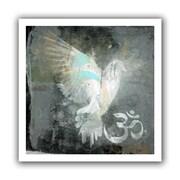 ArtWall OM Dove Unwrapped Canvas Art By Elena Ray, 36 x 36