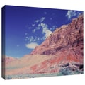ArtWall in.Utah-Paria Canyonin. Gallery Wrapped Canvas Arts By Dan Wilson