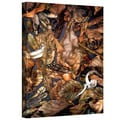 ArtWall in.Autumn Sonatain. Gallery Wrapped Canvas Arts By George Zucconi