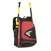 Easton® E200P Baseball Backpack, Red
