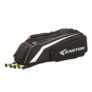Easton® Hyper Wheeled Baseball Bag, Black