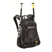 Easton® Walk Off II Baseball Backpack, Black