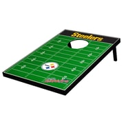 Wild Sports® Pittsburgh Steelers Bean Bag Tailgate Toss Game