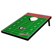 Wild Sports® University of Georgia Bulldogs Tailgate Bean Bag Toss Game