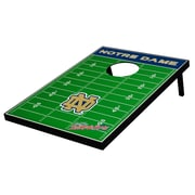 Wild Sports® University of Notre Dame Tailgate Bean Bag Toss Game