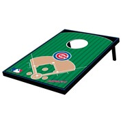 Wild Sports® Chicago Cubs Tailgate Bean Bag Toss Game