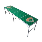 Wild Sports® Ultimate Baseball Tailgating Table