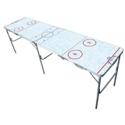 Wild Sports® 2' x 8' Ultimate NHL Hockey Tailgating Table