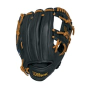 Wilson® A500 Game Soft™ Youth Right Hand Thrower Baseball Gaming Glove, 10 3/4