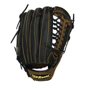 Wilson® Pro Soft Yak Left Hand Thrower Baseball Gaming Glove, 12 1/2