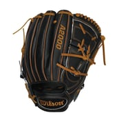 Wilson® A2000 Right Hand Thrower Baseball Gaming Glove, 12