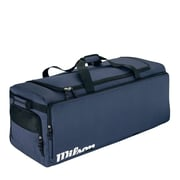 Wilson® Team Gear Bag, Navy
