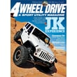 4-Wheel Drive & Sport Utility 1 Year Magazine Subscription