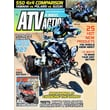 4-Wheel ATV Action 1 Year Magazine Subscription