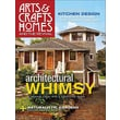 Arts & Crafts Homes 1 Year Magazine Subscription
