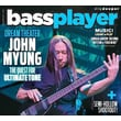 Bass Player 1 Year Magazine Subscription