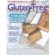 Gluten-Free Living 1 Year Magazine Subscription