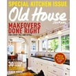 Old-House Journal 1 Year Magazine Subscription